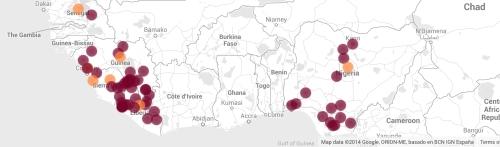 Ebola Sept. 16