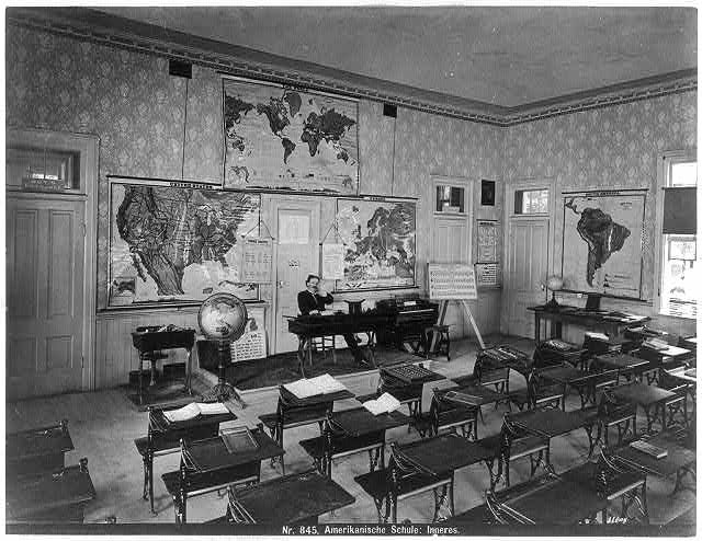 School-room-Vienna