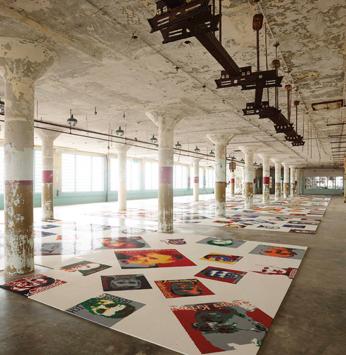 Gallery of Industries Bldgs