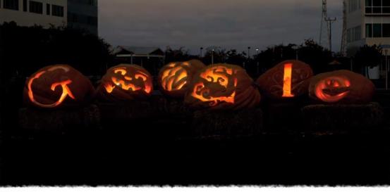Pumpkin Doodle