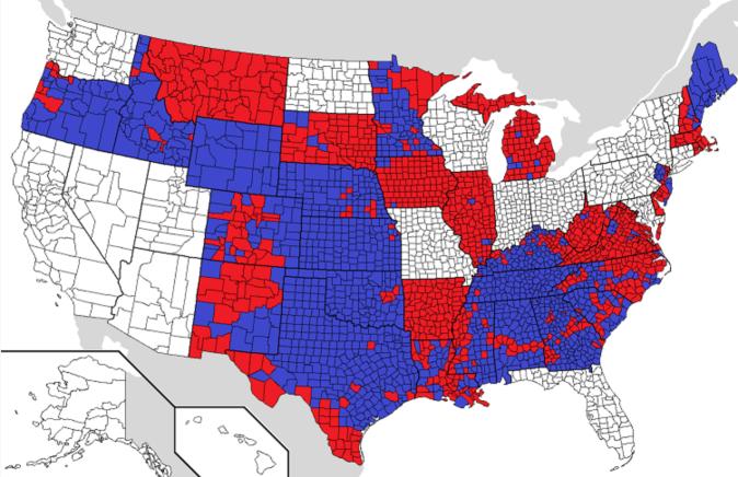 2008 Senate Races