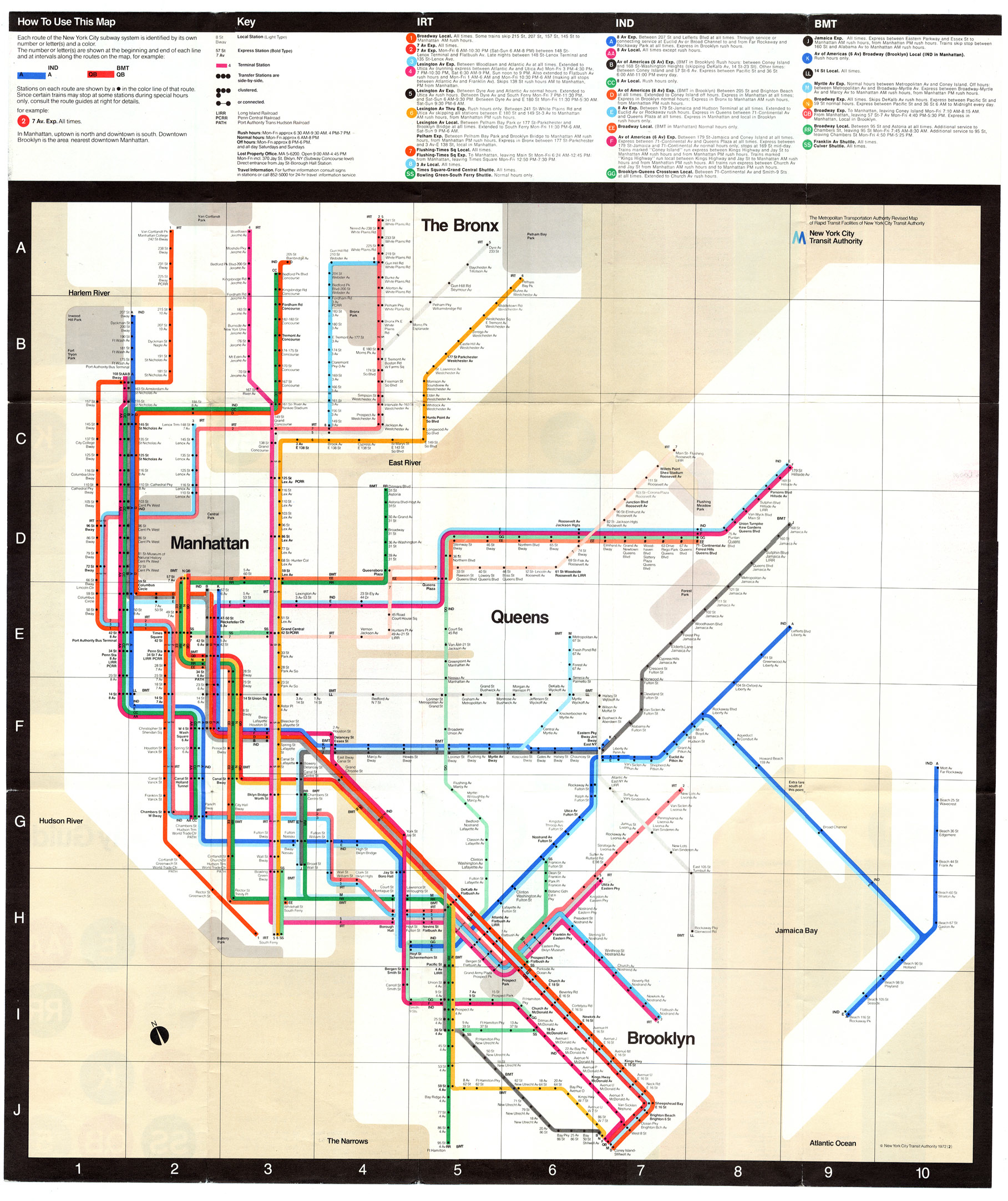 Custom Subway Map Creator.Subway Maps Musings On Maps