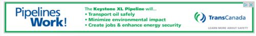 Pipelines Work!