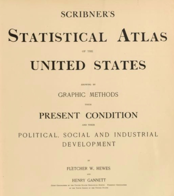 Statistical Atlas