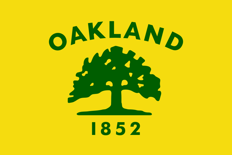 800px-Flag_of_Oakland,_California.svg