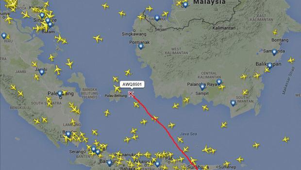 airasia8501