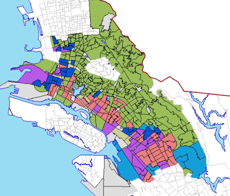 Oakland Votes 2014