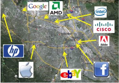 Nat Geo SV Map