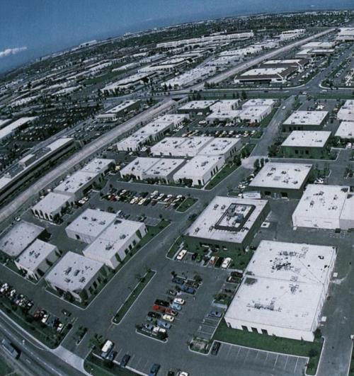 Santa Clara techsprawl 1982
