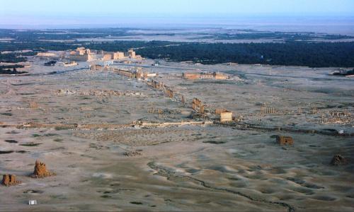 Palmyra ISIS #2