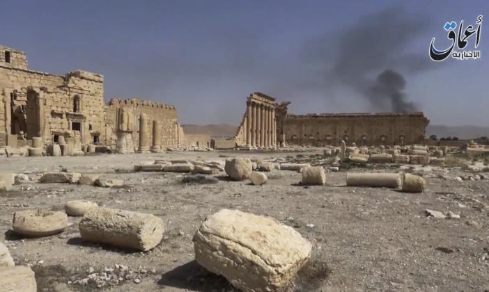 Palmyra !