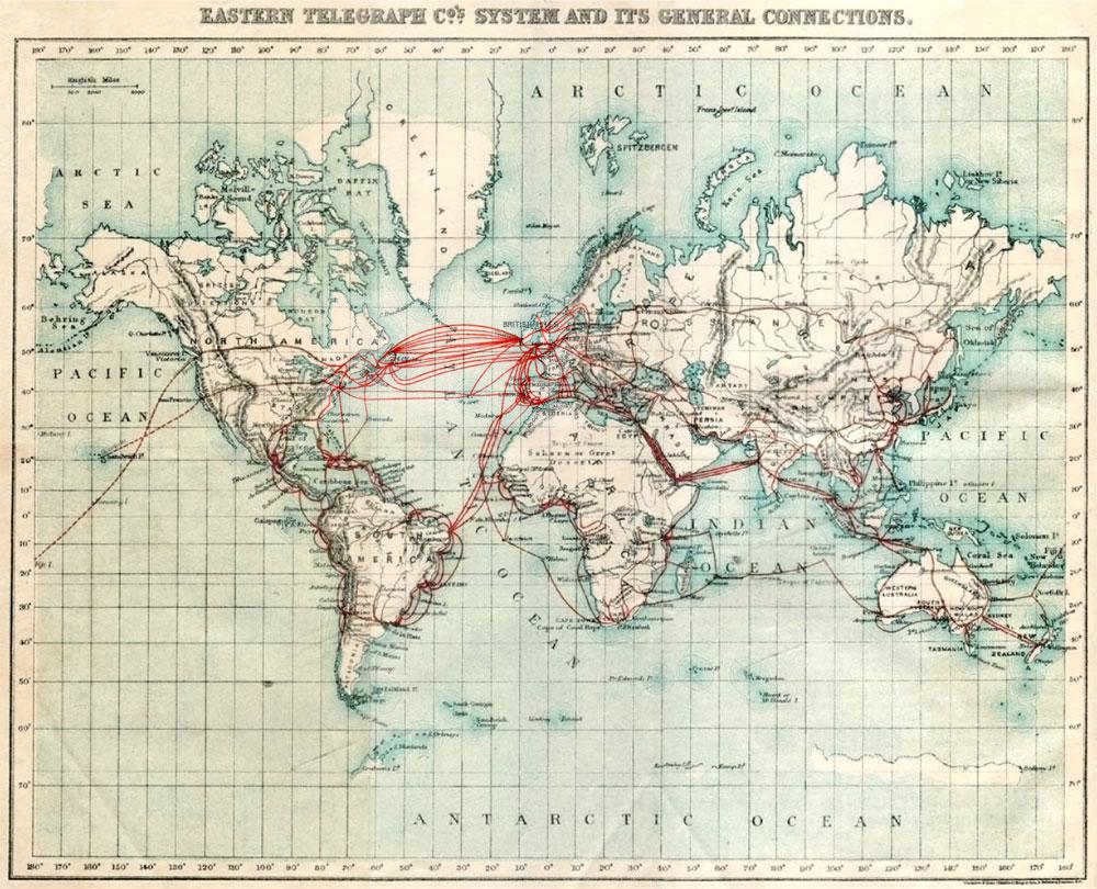 british-empire-cables