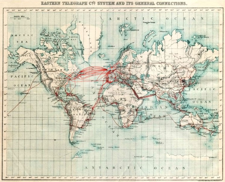 british-empire-cables