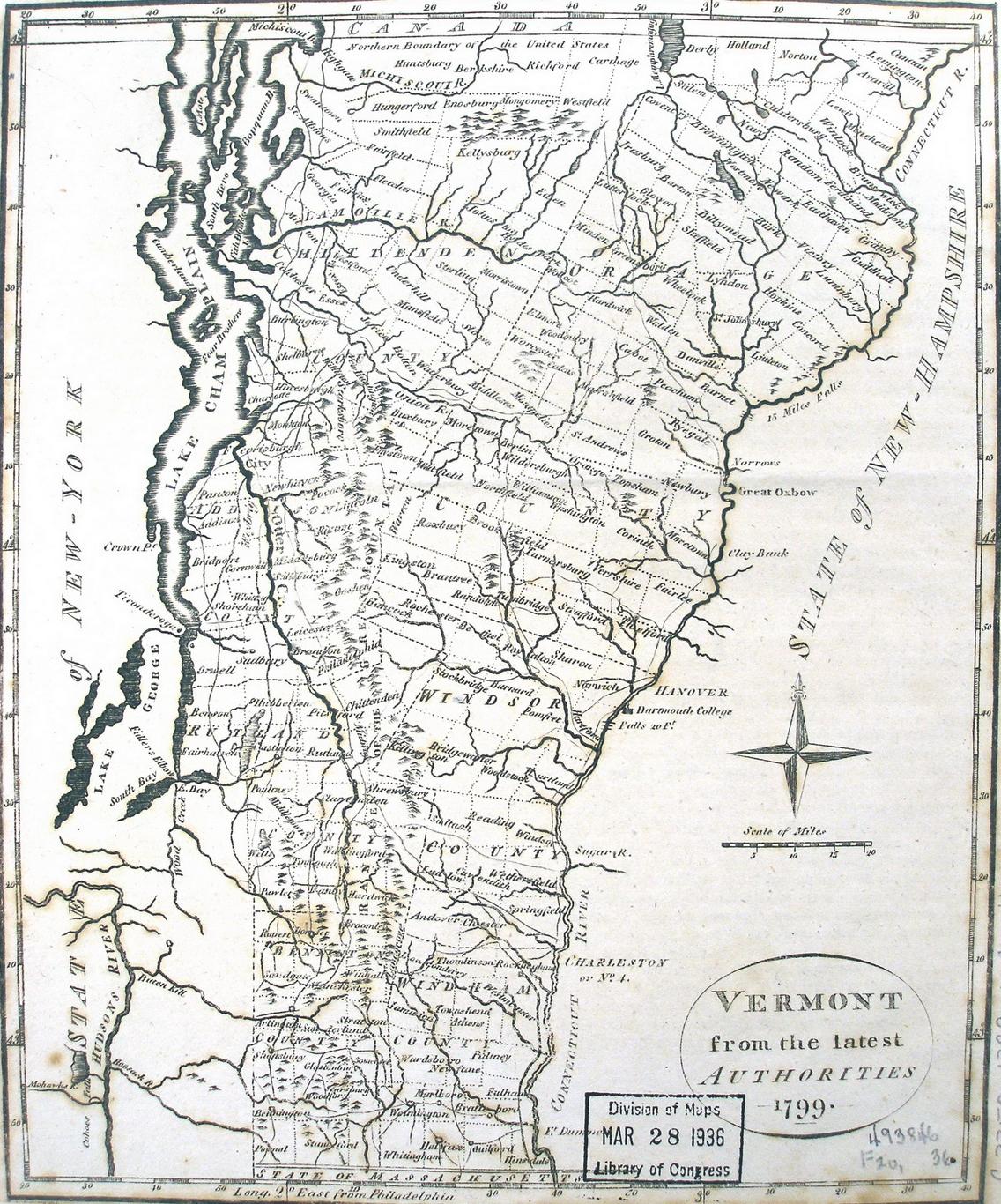 Payne 1799