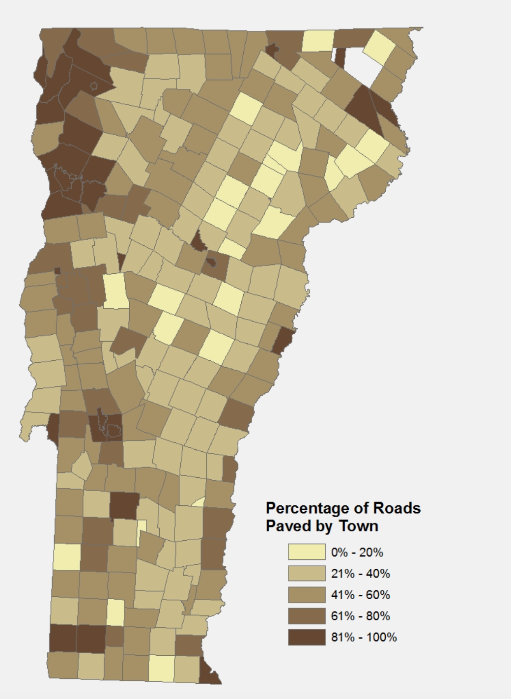 public assets, Where the Roads Go
