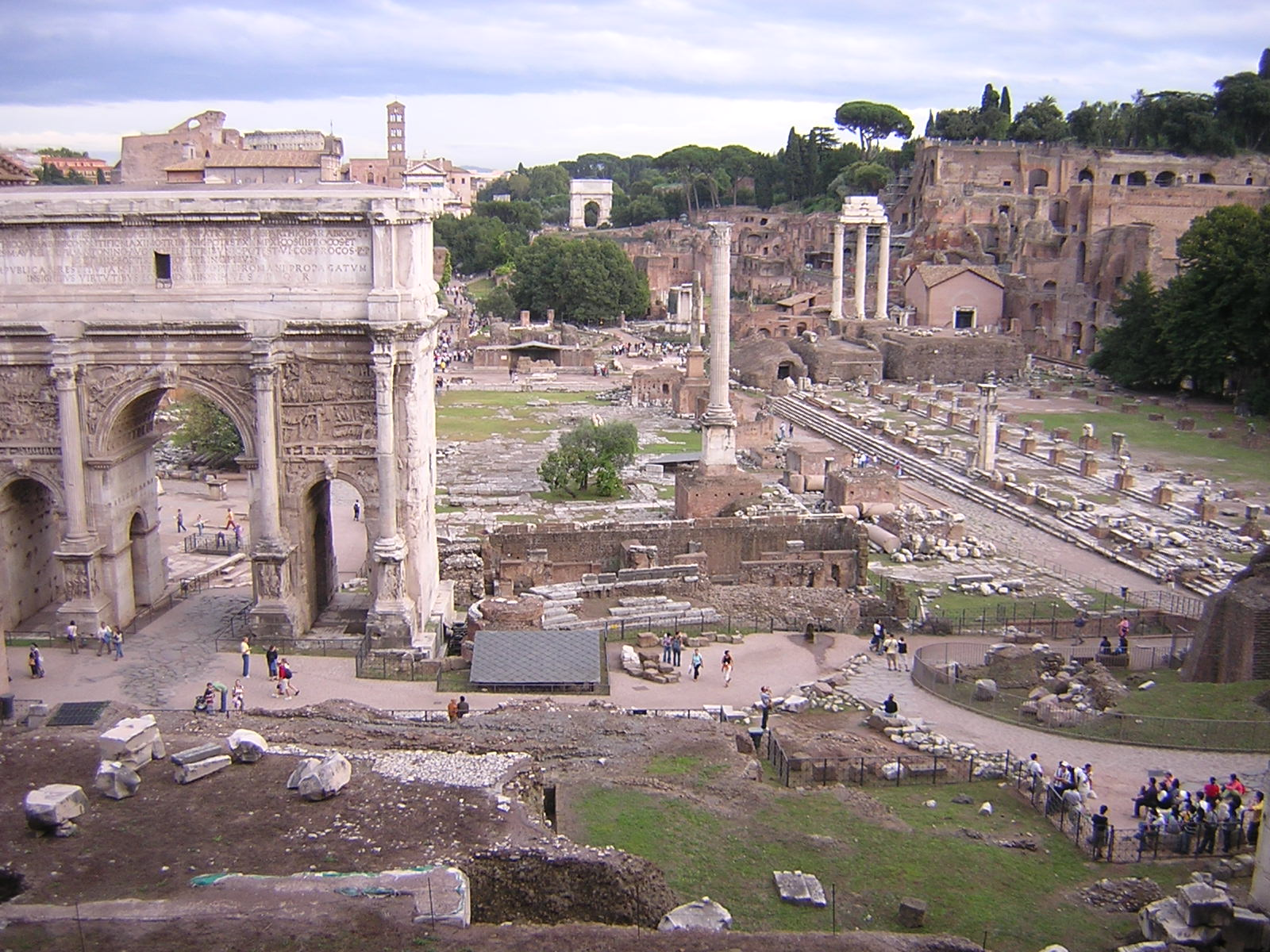 Roma Forma Urbis