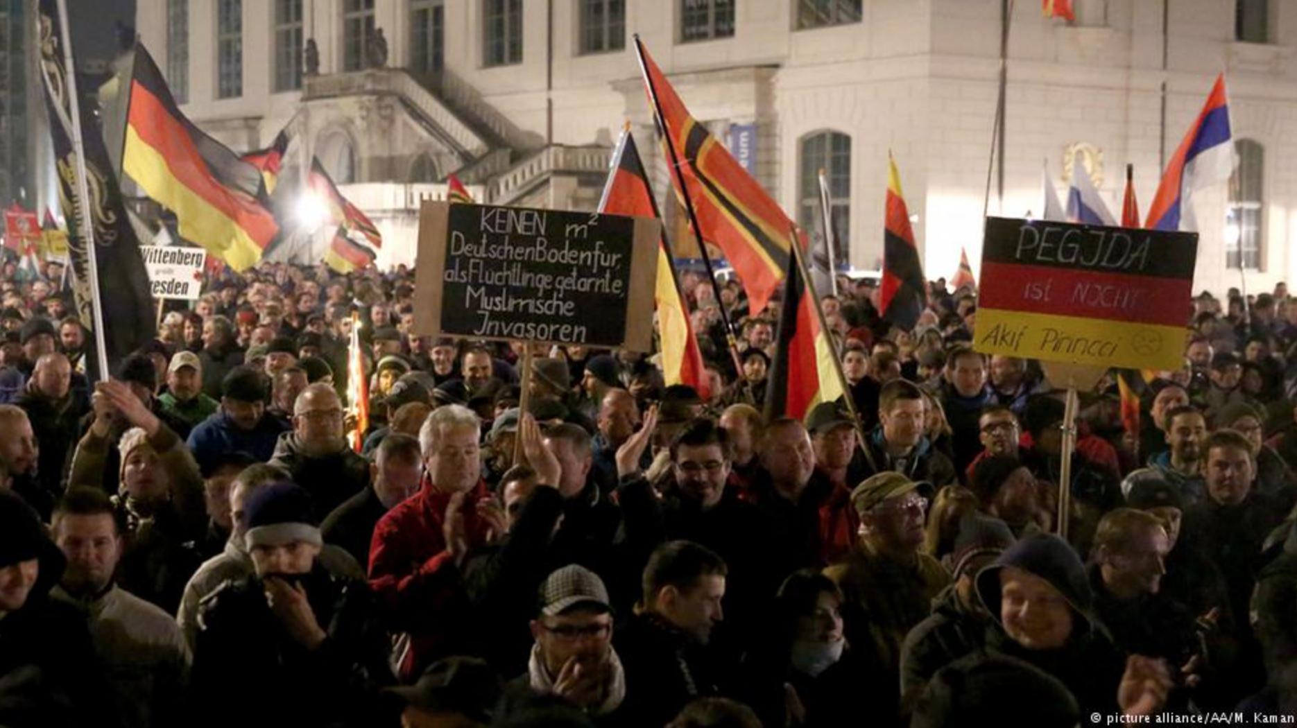 Pelagics Protest