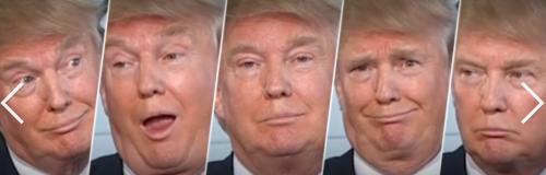 Fan-O-Trump
