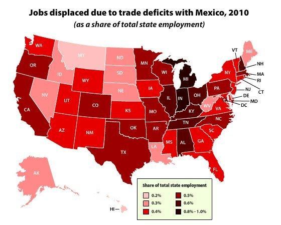 MEXICO-JOBS