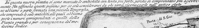 Piranesi: una tinta piu' forte
