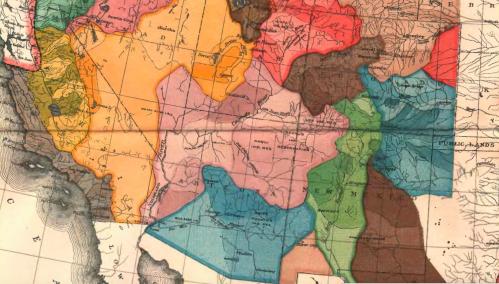Arid Lands Reservations
