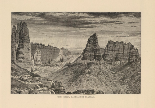 Closeup on Paunsagunt Plateau stratigraphy.png