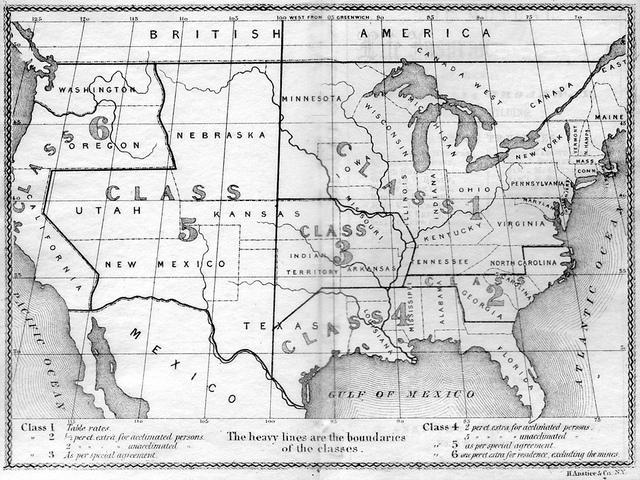 1855 insurance map