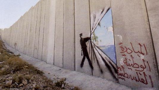 banksy_wall