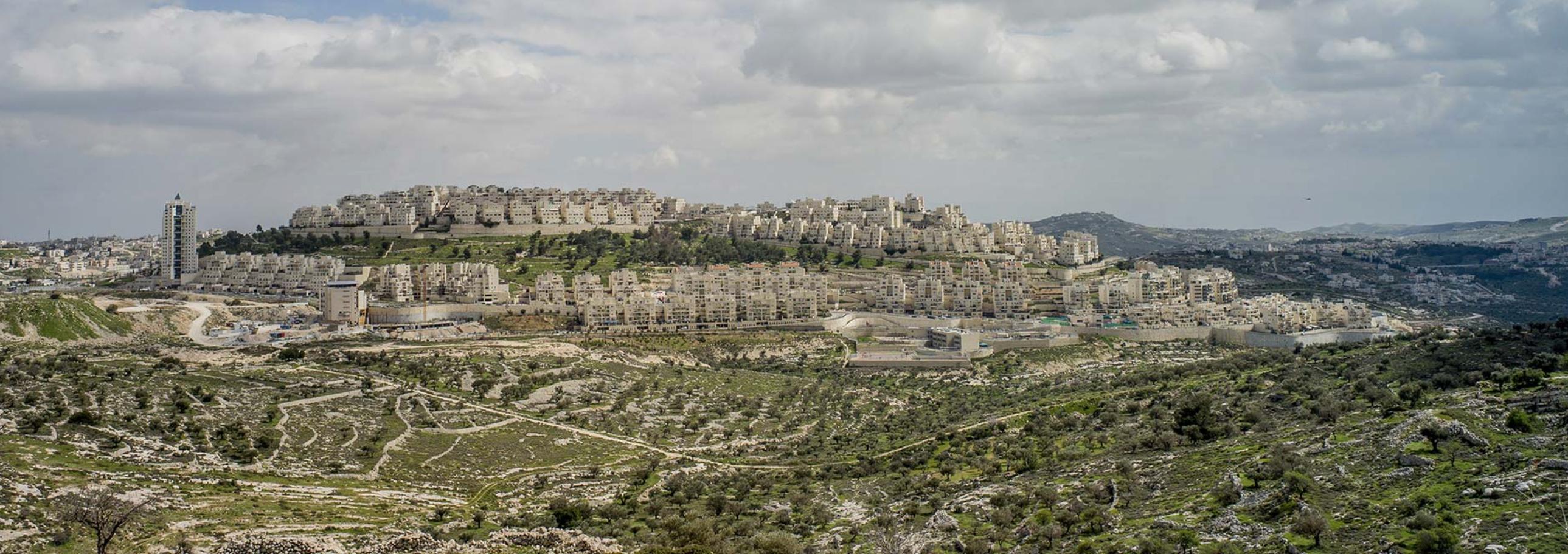 Har Homa--West Bank.png