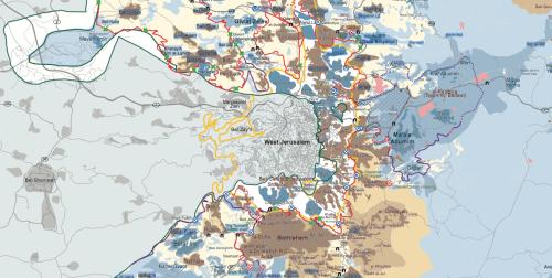 Jerusalem bselem.pgn