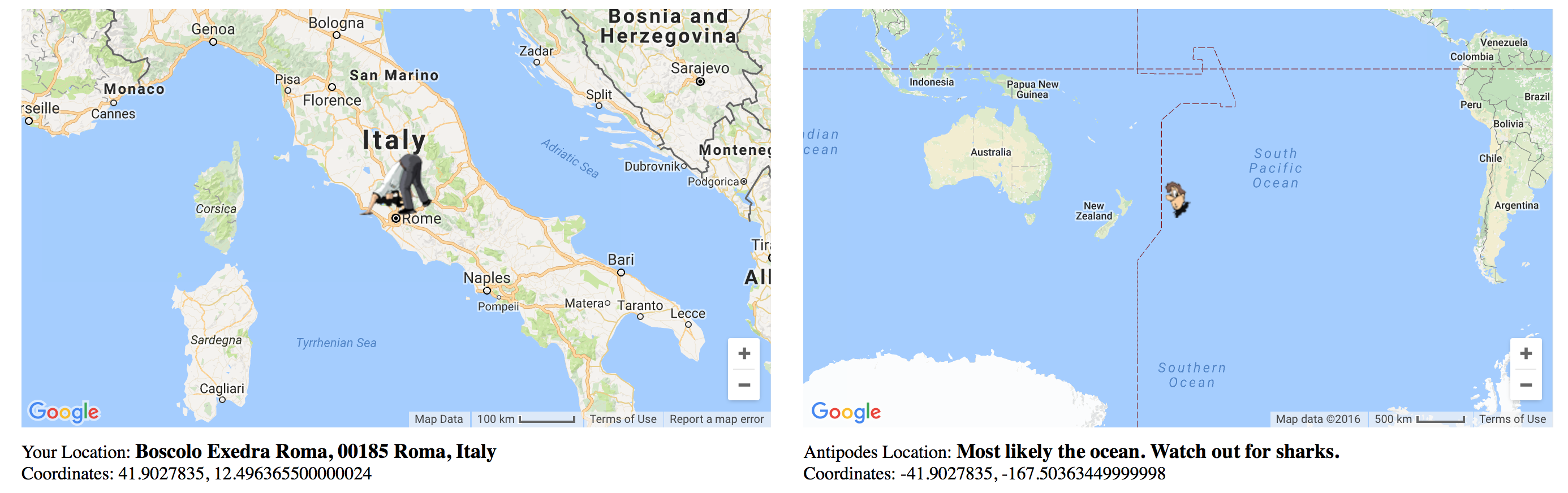 Rome to Antipodes near New Zealand.png
