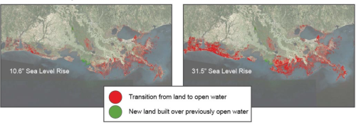 Coastal Vulnerability in Louisiana.png