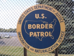 Fencing on US-Mexico Border