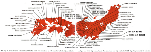 % Japanese cities obliterated by air strikes.png