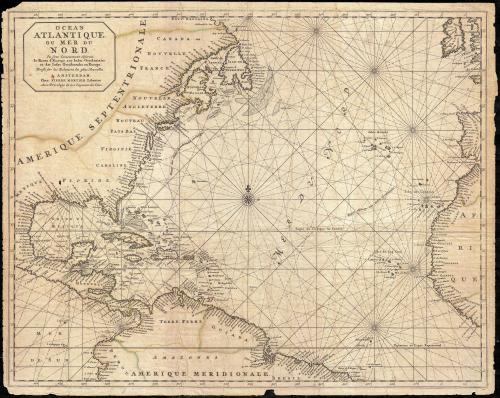 1683_Mortier_Map_of_North_America,_the_West_Indies,_and_the_Atlantic_Ocean_-_Geographicus_-_Atlantique-mortier-1693