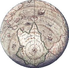 Globe_terrestre_de_Jacques_Vau_de_Claye_(1583)