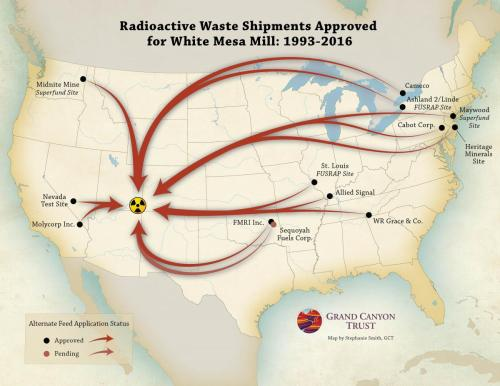 map_WhiteMesaMill_radioactive_waste_shipments_8.5x11