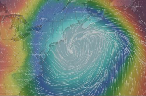 Bomb Cyclone BIG