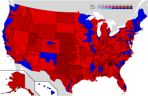 The_2004_Presidential_Election_in_the_United_States,_Results_by_Congressional_District