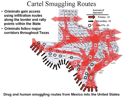 gun smuggling from mexico