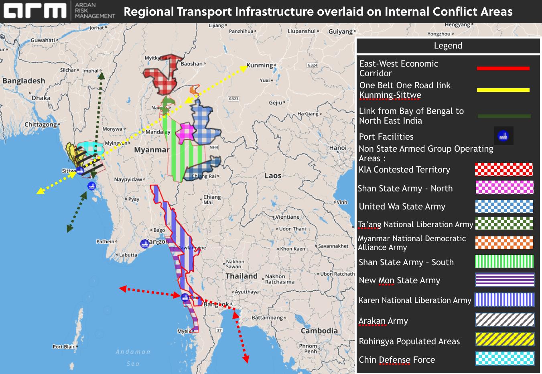 5.-Myanmar-Fragile-Link-Conflict-Map