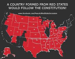 The next time they are in control,... - Red-State Secession | Facebook